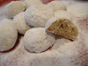 Mexican Wedding Cookies Recipe Food com