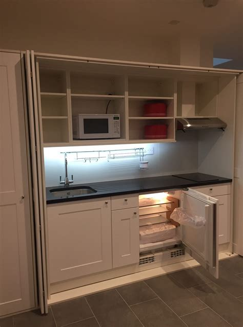 mini kitchens  tiny houses mark burton john strand mk
