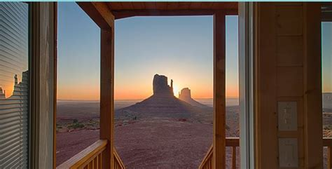 monument valley cabins the view cground cabins