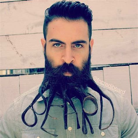 10 Crazy Beards From Around The World ? BoredBug