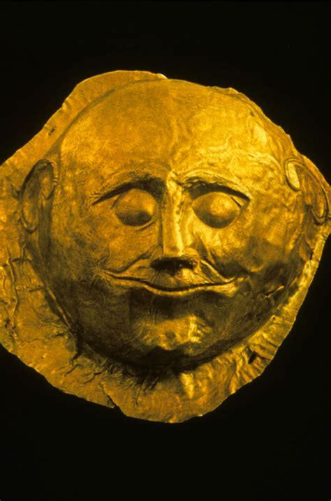 archaeology troy  heinrich schliemann
