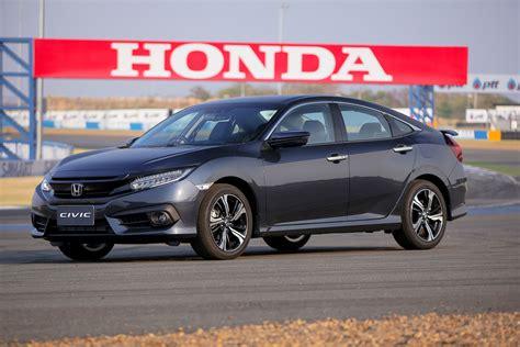 2016 Honda Civic Recall by Honda Recalls 42 000 Units Of My 2016 Civic In The Usa