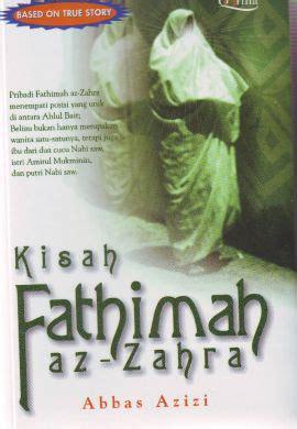 hidup  indah fatimah az zahra