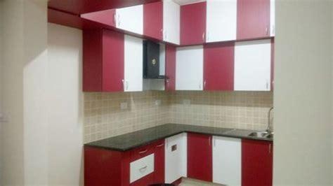 modular kitchen designs red white modular kitchen manufacturer  chennai