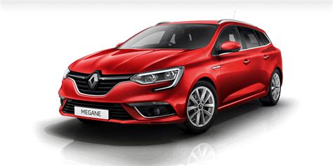 renault megane sedan  wagon pricing  specs