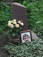 Highgate West Alexander Litvinenko Grave copy - The Spooky ...