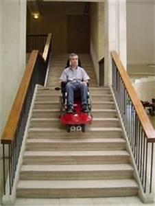 Chaise Monte Escalier : fauteuil roulant monte escalier ooreka ~ Premium-room.com Idées de Décoration