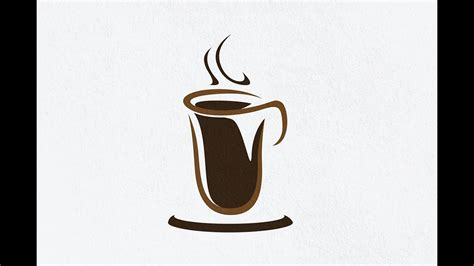 Download and use 10,000+ coffee cup stock photos for free. Adobe Illustrator cc tutorial logo design | How to make ...