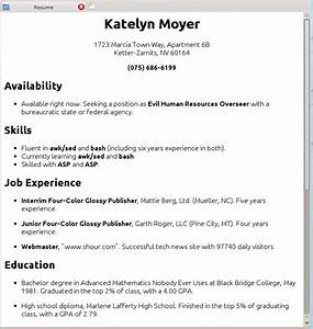how do you do a job resume resume ideas With how to do a resume for work