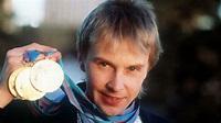 Troubled Finnish ski jumping legend Matti Nykänen dead at ...