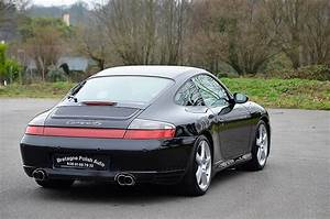 Porsche 911 Type 996 : porsche 911 type 996 4s ~ Medecine-chirurgie-esthetiques.com Avis de Voitures