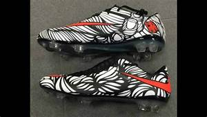 Leaked Football Boots 2016-2017 | Nike Train Ultrafast ...