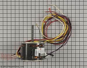 Blower Motor - 60l21