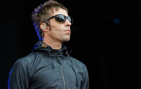 You've heard a lot from liam gallagher over the past couple decades. Liam Gallagher confirms his new album is now finished