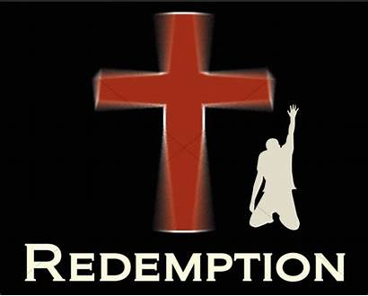 Cross Word Clipart Redemption Redeemed Clip Miracles