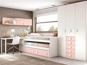 Chambre De Fille Ikea : chambre ado ikea free chambre with chambre ado ikea ~ Premium-room.com Idées de Décoration