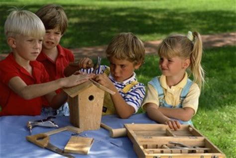 woodwork projects  children personalise  property
