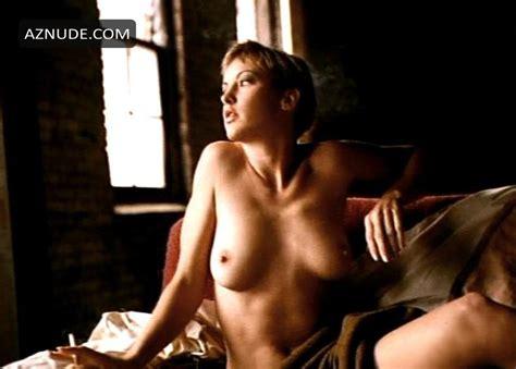 Tina Cote Nude Aznude