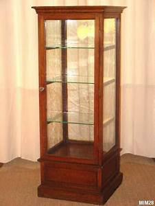 Petit Meuble Vitrine : meuble vitrine ~ Melissatoandfro.com Idées de Décoration
