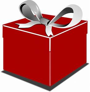 Open birthday present clipart free clipart images 2 image ...