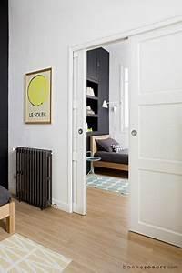 Porte A Galandage Double : les 25 meilleures id es concernant double porte ~ Premium-room.com Idées de Décoration