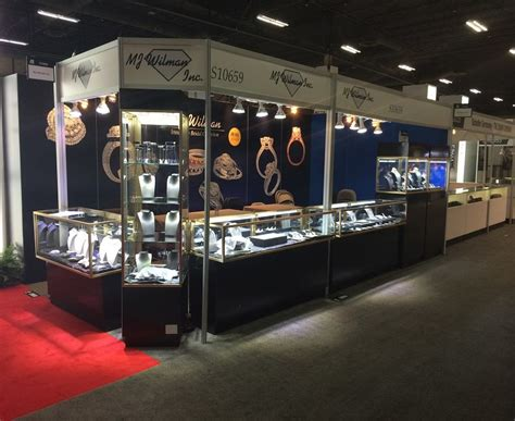 inline trade show display ideas custom exhibits