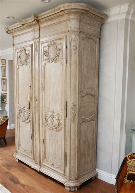 century large french armoire french armoire