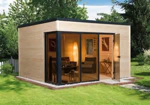 cabanes de jardin en bois