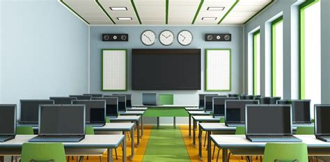how to do interior designing at home 3 ways to improve your high classrooms with audio