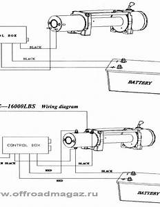 Atv Winch Wiring Diagram