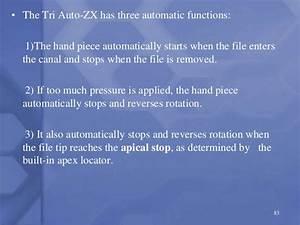 Atr Tecnika Endo Motor Manual