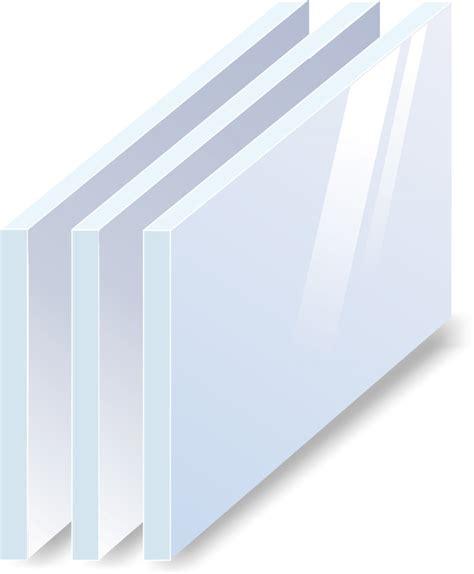 Verglasungen, Wärmeschutzgläser Mit 2fach Verglasung