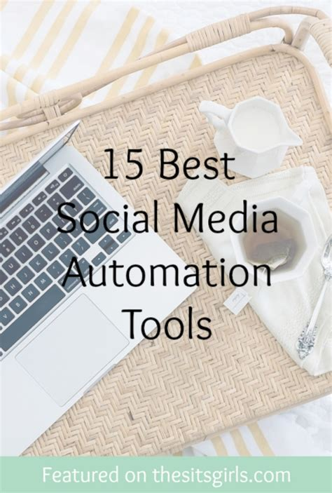 65 best images about automation tools tips on pinterest 15 best social media automation tools the sits girls