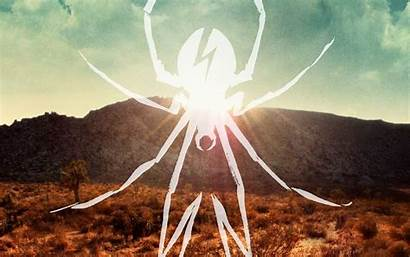 Chemical Romance Backgrounds Danger Days Background Wallpapers