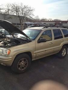 Jwr Automotive Diagnostics  2000 Jeep Grand Cherokee