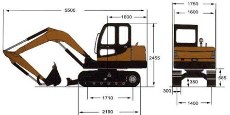 miniexcavadora en venta fabricante de maquinarias pesadas