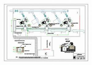 Estacion De Bombeo De Agua Potable Dwg Block For Autocad