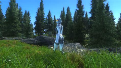 skyrim enbseries mod screens show photo realistic