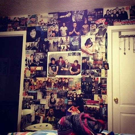 Wall Posters For Bedroom Best 25 Bedroom Ideas On Room Grunge