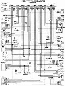 Diagrama Electrico Toyota Echo 2000