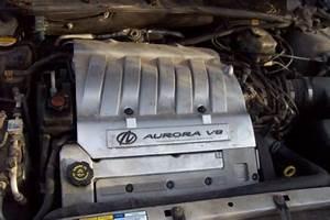Find Used 2001 Oldsmobile Aurora 4 0l V8 Northstar Sedan