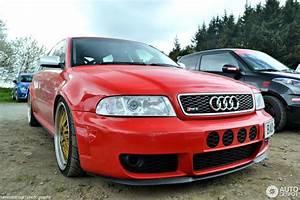 Audi Rs4 B5 Occasion : audi rs4 avant b5 13 may 2013 autogespot ~ Medecine-chirurgie-esthetiques.com Avis de Voitures