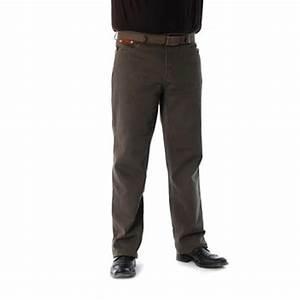Jean Homme Taille Basse : jean brun brian grande taille homme duke taille basse mode ~ Melissatoandfro.com Idées de Décoration