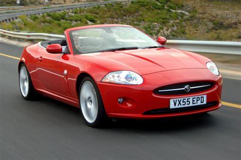 Jaguar Xk Convertible £15k£20k Best Cheap Convertibles