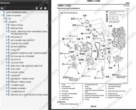 nissan x trail t30 service manual repair manual workshop manual electrical wiring diagrams