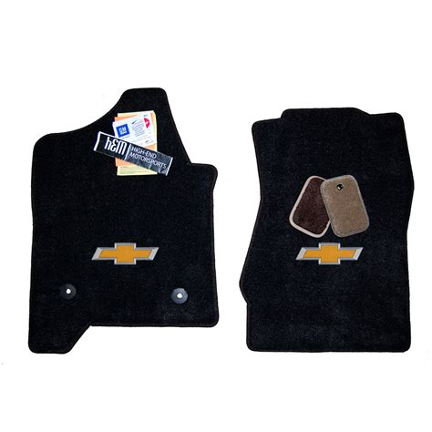 Chevy Impala Ss Floor Mats by Chevrolet Impala Floor Mats