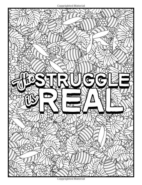 Amazon.com: A Snarky Adult Colouring Book: Some People