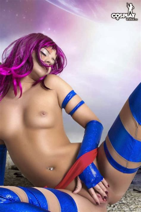 Psylocke Cosplay Masturbation Psylocke Ninja Porn Pics Sorted Luscious