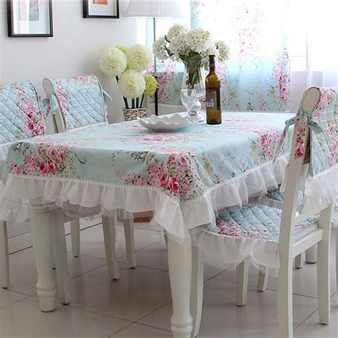 shabby chic tablecloth shabby chic tablecloth