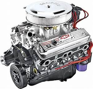 Chevrolet Performance Parts 19210008  19355661
